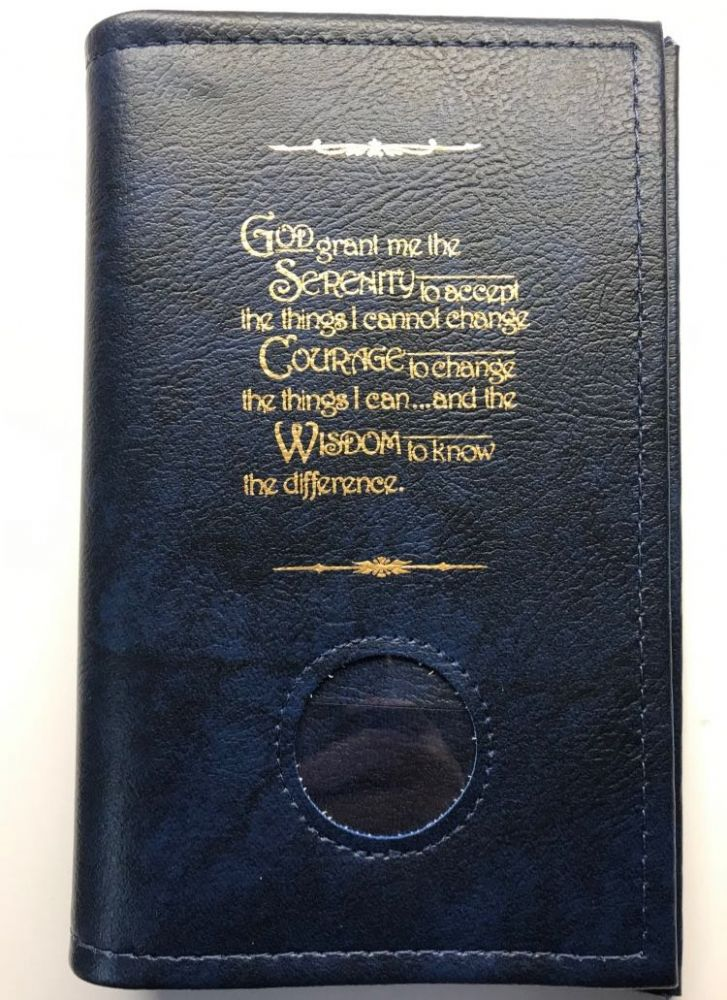 Soft Back Big Book Cover Black